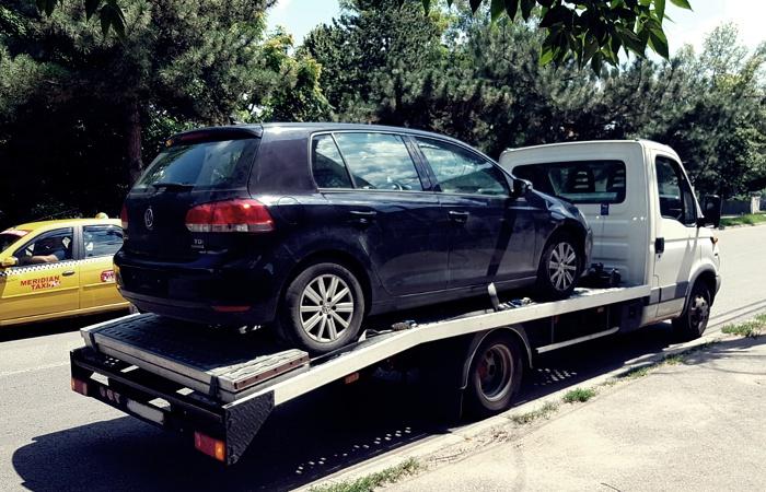 tractari auto sector 5 Bucuresti